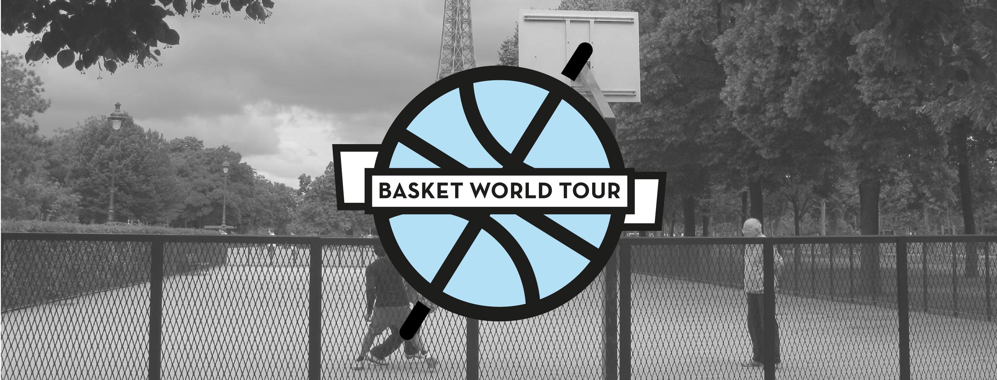 Basket World Tour