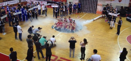 Baloncesto serbio